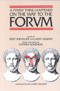 A Funny Thing Happened on the Way to the Forum 1st Edition 9781557830647 1557830649
