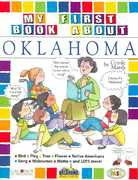 My First Book about Oklahoma 0 9780793395958 079339595X