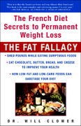 The Fat Fallacy 1st edition 9781400049196 1400049199