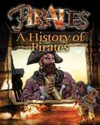 A History of Pirates 0 9781599287614 1599287617