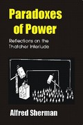 Paradoxes of Power 0 9781845400149 1845400143