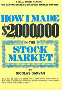 How I Made $2,000,000 In The Stock Market 0 9780818403965 0818403969