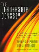 The Leadership Odyssey 1st Edition 9780787910112 0787910112