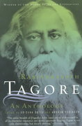 Rabindranath Tagore: An Anthology 1st edition 9780312200794 031220079X