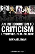 An Introduction to Criticism 1st Edition 9781405182829 1405182822