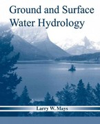 Ground and Surface Water Hydrology 1st Edition 9781118213322 1118213327