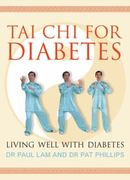 Tai Chi for Diabetes 0 9781921295140 1921295147