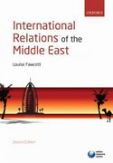 International Relations of the Middle East 2nd edition 9780199215539 0199215537