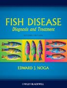 Fish Disease 2nd edition 9780813806976 0813806976