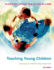 Teaching Young Children 2nd Edition 9780335235926 0335235921