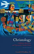 Christology 2nd Edition 9780199557875 019955787X