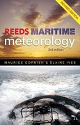 Reeds Maritime Meteorology 3rd Edition 9781408112069 140811206X