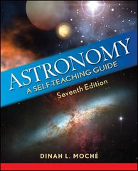 Astronomy 7th edition 9780470230831 0470230835
