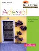 Adesso!, Student Text with Audio CD 3rd Edition 9780470424995 0470424990