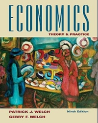 Economics 9th edition 9780470450093 0470450096