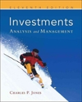 Investments  Analysis and Management
