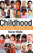 Childhood in Global Perspective 1st edition 9780745638362 0745638368