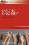 Employee Engagement 1st Edition 9781405179034 1405179031