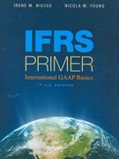 IFRS Primer International GAAP Basics 1st Edition 9780470483176 0470483172