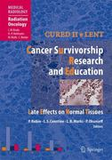 Cured II - LENT Cancer Survivorship Research and Education 1st edition 9783540762706 3540762701