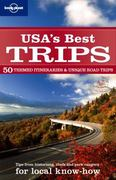 USA's Best Trips 1st edition 9781741797350 1741797357