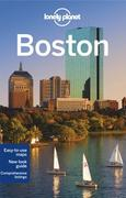 Lonely Planet - Boston 5th edition 9781741797183 1741797187