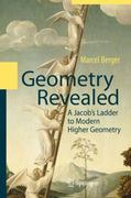 Jacob's Ladder of Differential Geometry 1st edition 9783540709961 3540709967