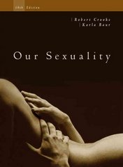 Our Sexuality 10th edition 9780495804260 0495804266