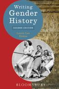 Writing Gender History 2nd Edition 9780340975169 0340975164