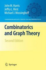 Combinatorics and Graph Theory 2nd Edition 9780387797106 0387797106