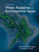 Introduction to Water Resources and Environmental Issues 1st Edition 9781107299610 1107299616