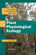 Plant Physiological Ecology 2nd Edition 9780387783406 0387783407