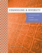 Counseling & Diversity: Asian American 1st edition 9780618470372 0618470379