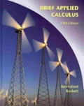Brief Applied Calculus