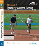 NASM Essentials Of Sports Performance Training 1st Edition 9780781768030 0781768039