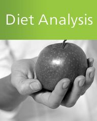 Diet Analysis Plus 9.0-Access Card 9th edition 9780495387886 0495387886