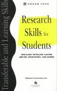 Research Skills for Students 1st edition 9780749418755 0749418753