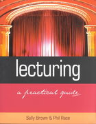 Lecturing 1st edition 9780203416990 0203416996