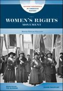 The Women's Rights Movement 1st edition 9780791095058 0791095053