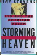 Storming Heaven 1st Edition 9780802135872 0802135870