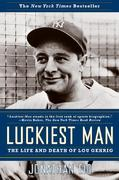 Luckiest Man 1st Edition 9780743268936 0743268938