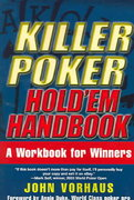 Killer Poker Hold'em Handbook 0 9780818406416 0818406410