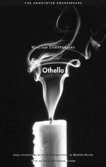 Othello 1st Edition 9780300138290 0300138296
