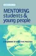 Mentoring Students and Young People 1st Edition 9780203417188 0203417186