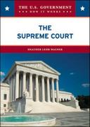 The Supreme Court 2nd edition 9780791092835 0791092836