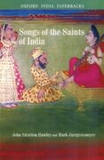 Songs of the Saints of India 0 9780195694208 0195694201