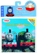 Cranky Day & Other Thomas the Tank Engine Stories Book & CD (Thomas & Friends) 0 9780375835049 0375835040