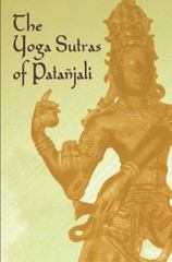 The Yoga Sutras of Patanjali 1st Edition 9780486432007 0486432009