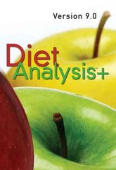Diet Analysis Plus 9.0 Windows/Macintosh CD-ROM 9th edition 9780495387657 0495387657