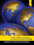 Power, Politics, and Society 1st edition 9780205486298 0205486290
